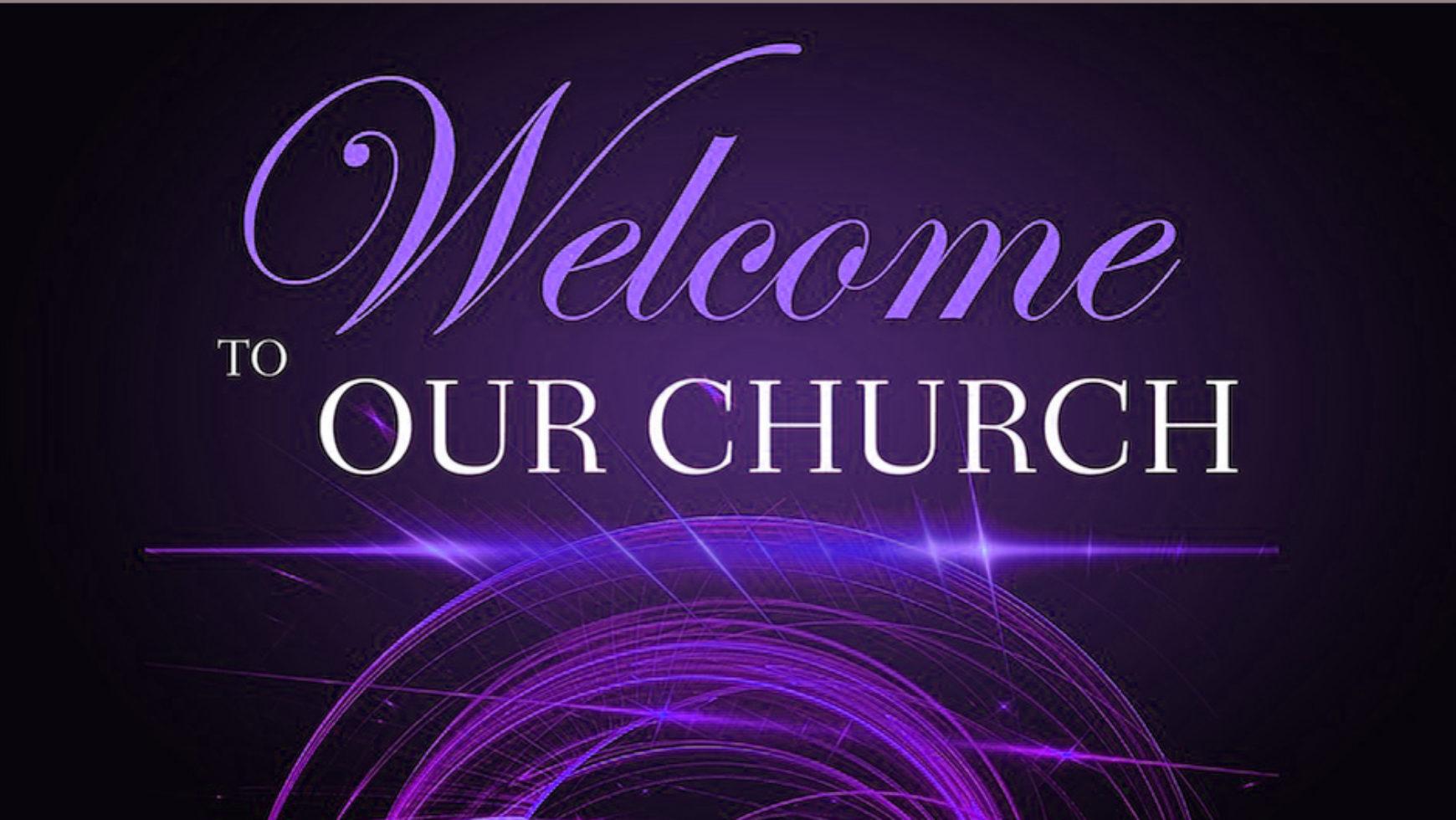 Welcome to Samaritan Christian Center