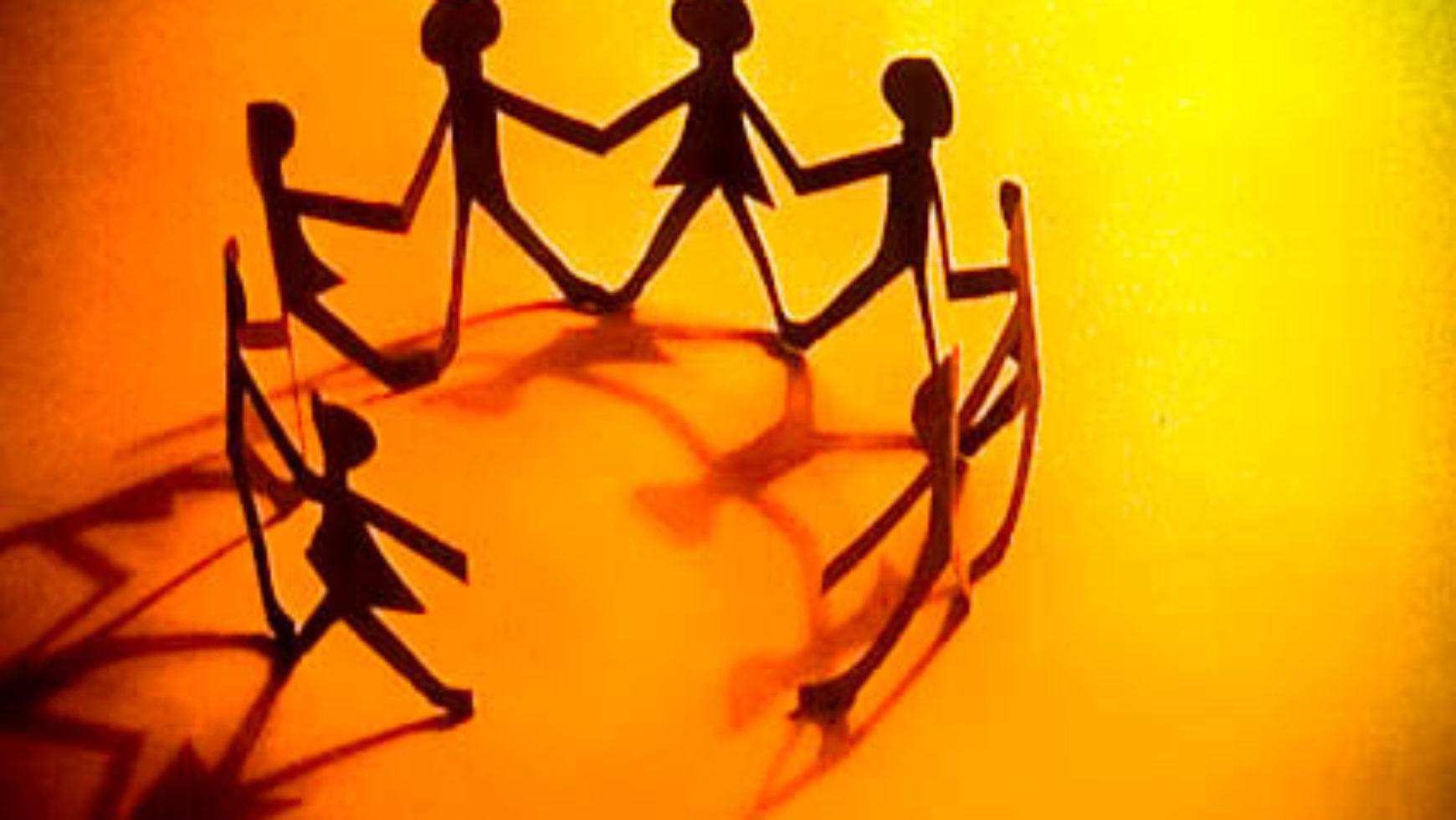 Why We Need Fellowship